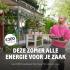 ZZP'er en MKB'ers: Ontvang tot €400,- cashback bij Essent Zakelijk
